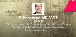 Dr. Rafael Grossman