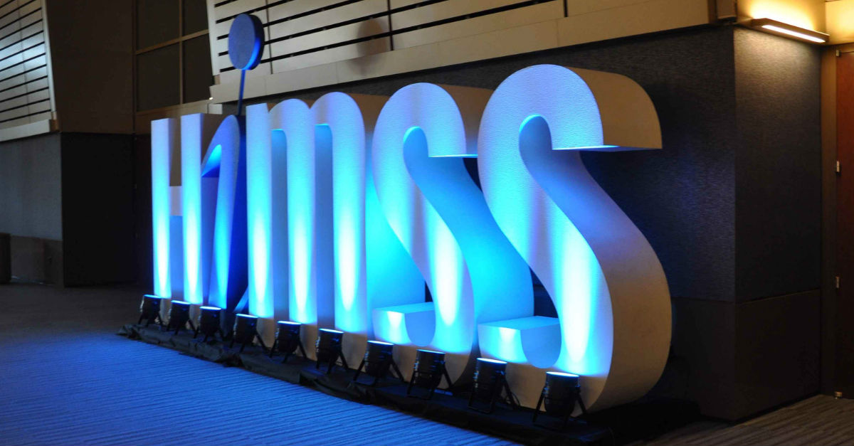 HIMSS 2014: The State of Innovation in Healthcare IT