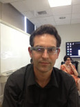 Halamka with Google Glass