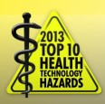 Health Tech Hazards from ECRI
