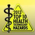 Health Tech Hazards from ECRI