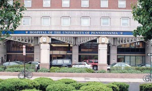 Hospital at the University of Pennsylvania