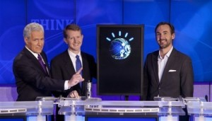 IBM Watson Jeopardy healthcare innovation