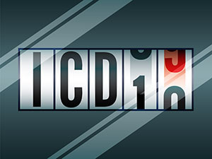 ICD 10 codes