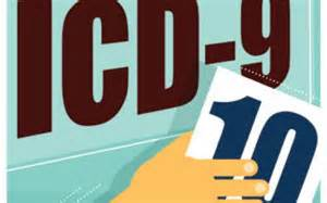 Where doctors should be in the onward march of ICD-10