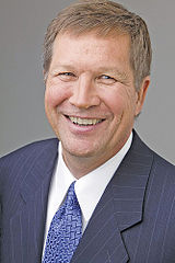 What can Kasich do to make Ohio's medical industry happy?