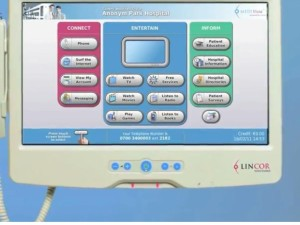 Lincor Solutions screen grab
