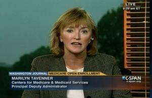 Marilyn Tavenner FDA