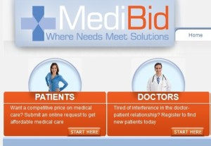MediBid