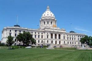 Minnesota State Capitol (588 x 395)