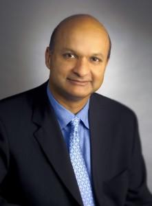 Omar Ishrak Medtronic CEO