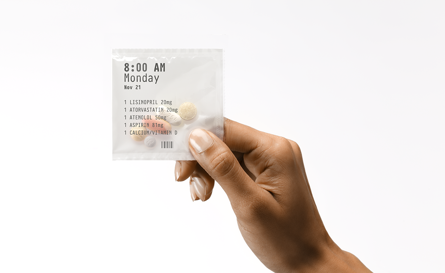 Digital health and the pharmacy of the future: 5 startups to watch