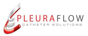 PleuraFlow logo