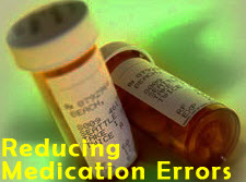 Reducing Errors with an EMR