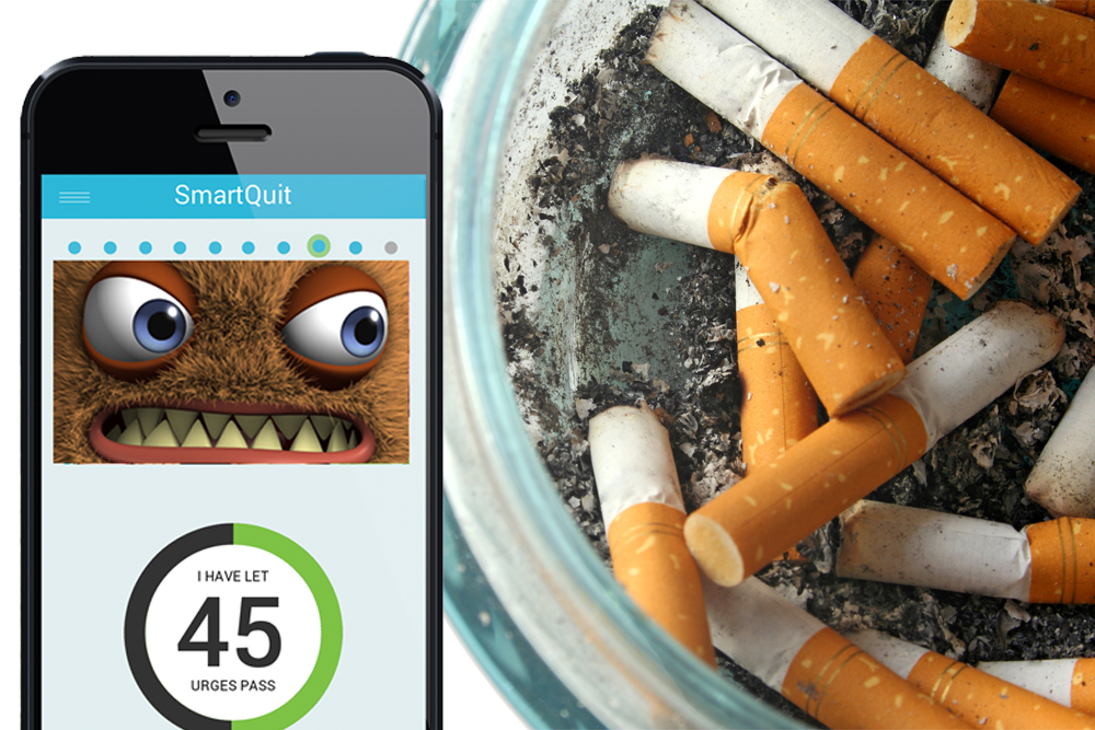 2Morrow recruiting for second clinical trial of smoking cessation app program with employers