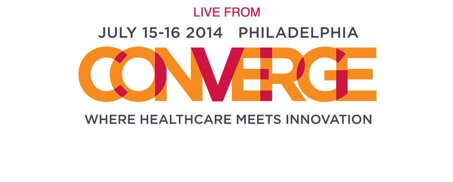 Day 1: CONVERGE 2014 Live from Philadelphia