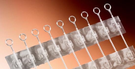 Surgeons, say goodbye to stitches or staples – ZipLine has an alternative