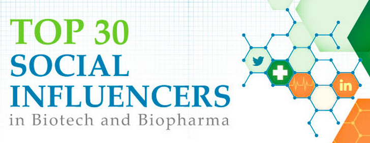 The best biotech and biopharma tweeters on Twitter