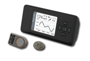 Implantable continuous glucose monitor moves closer to market with $12M Series C