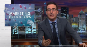 Screen Shot John Oliver