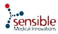 Sensible Medical Innovations logo