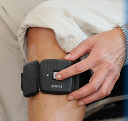 Neurometrix receives FDA OK for OTC use of its wearable chronic pain gadget