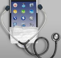Smartphones and EMR