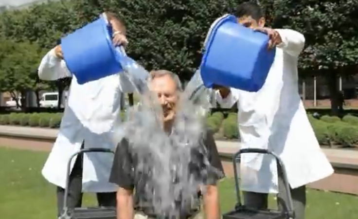 5 things healthcare marketers can learn from the #IceBucketChallenge