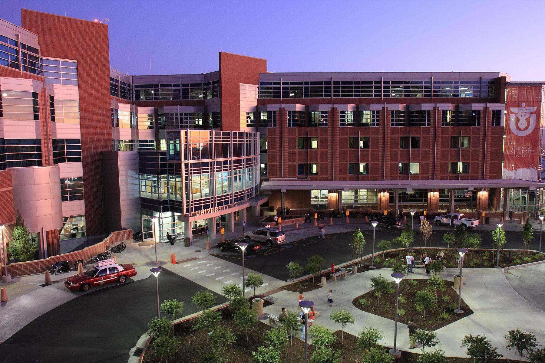 Utah hospital's 'perfect care' standards trim $2.5 million in fat from budget