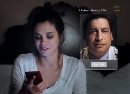 Verizon rolls out telemedicine tool for non-emergencies, Virtual Visits