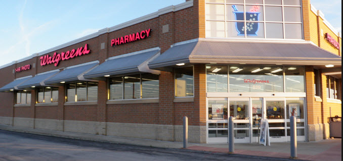 Retail clinics are in, traditional primary care practices are out