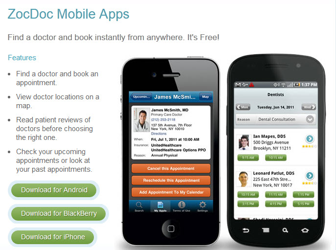 ZocDoc launches nationwide, passes 5M users as international expansion looms