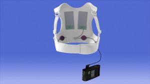 Zoll Medical Life Vest
