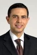 Dr. Ali Rezai