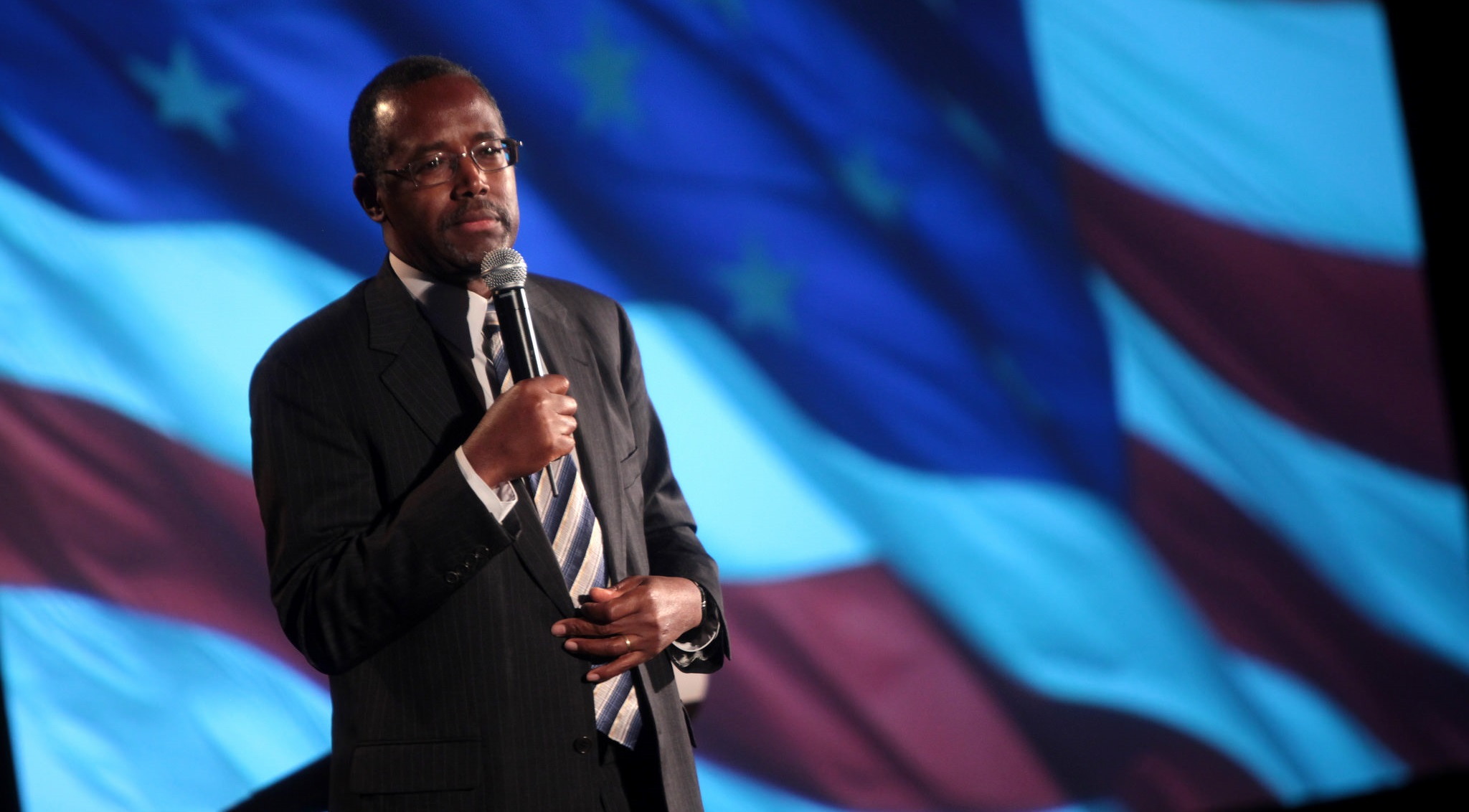 Here's how to feel about Ben Carson running for president