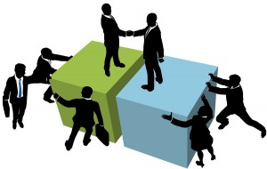 bigstock-Business-team-help-facilitate--33210857