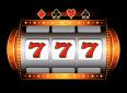 slot machine gamble casino
