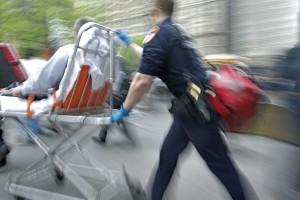 emergency rush