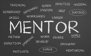 mentor inspiration