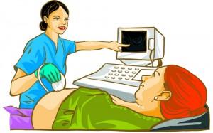 bigstock-Obstetrician-examining-pregnan-25756361