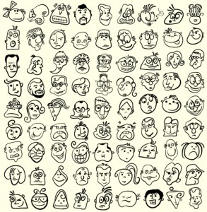 bigstock-People-faces-doodle-cartoon-e-25672391