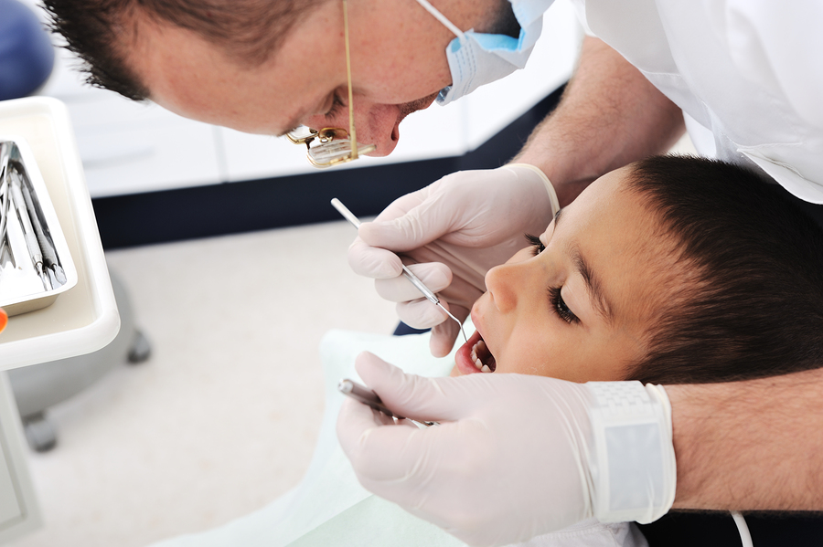 Covered California will offer affordable dental care for kids