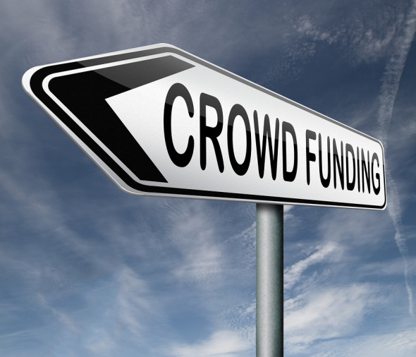 Here are five different approaches to crowdfunding for biotechnology