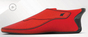 bluetooth shoes