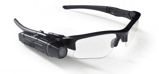 Google Glass: Coming soon to a Lowe's near you?