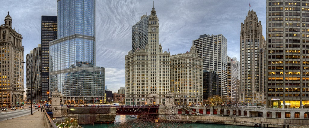 One week in Chicago with Matter, MedCity News and Forbes
