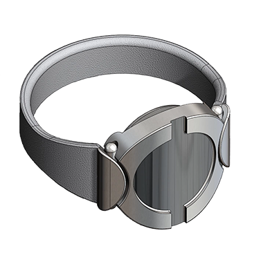 Chrono Therapeutics nets Rock Health investment for smoking cessation wearable