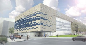 Cleveland medical mart project to break ground in January
