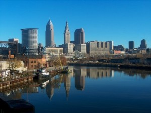 City of Cleveland, MedCity News