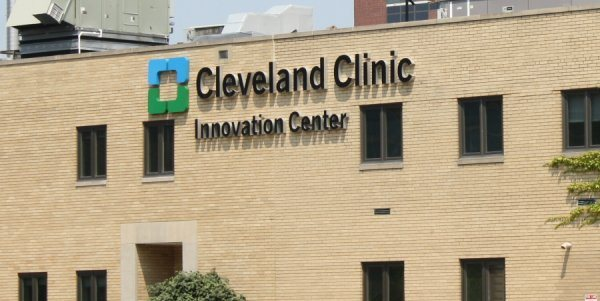 Cleveland Clinic Innovations: IT commercialization manager will be interim director after Coburn's exit